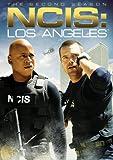 Ncis Los Angeles: Second Season [DVD] [Import]