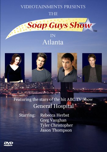 Soap Guys Show