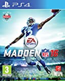 Cheapest Madden NFL 16 on PlayStation 4