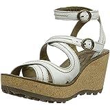 Fly London Ghee, Women's Wedge Heel Sandals
