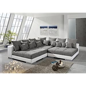 best discount big sofa kolonialstil ecksofa lunatic sofaecke eckgarnitur sofa garnitur. Black Bedroom Furniture Sets. Home Design Ideas