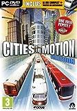 Cities in