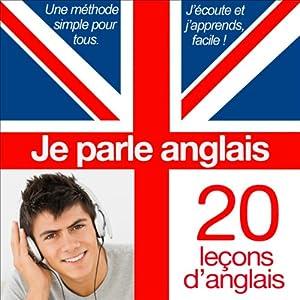 Je parle anglais | Livre audio