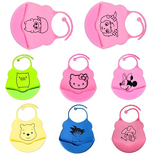 Soft Baby Bibs Products front-990451