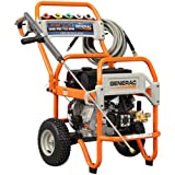 Generac 5997 4,000 PSI 4.0 GPM 420cc OHV Gas Powered Commercial Pressure Washer