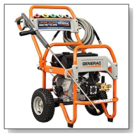 The Generac 5997 review