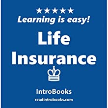 Life Insurance Audiobook by  IntroBooks Narrated by Andrea Giordani
