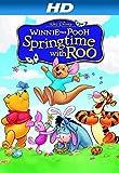 Winnie The Pooh: Springtime With Roo [HD]