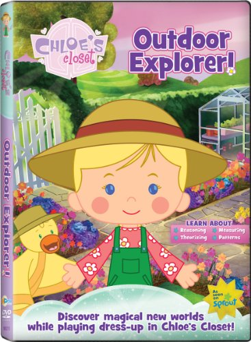 Chloe's Closet: Outdoor Explorer [DVD] [Import]