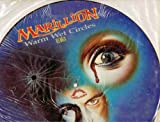 Marillion ~ Warm Wet Circles (Original 1987 UK 12