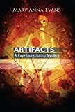 Artifacts (Faye Longchamp Mysteries, No. 1)