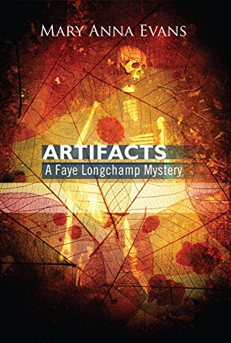 Artifacts (Faye Longchamp Mystery #1)