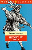 Image of Henry IV, Part I (The World's Classics) (Pt. 1)