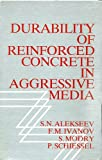 img - for Durability of Reinforced Concrete in Aggressive Media (Russian Translations Series 96) book / textbook / text book