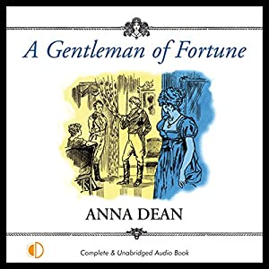 A Gentleman of Fortune Audiobook