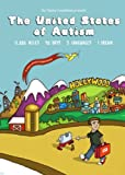 The United States Of Autism [DVD]