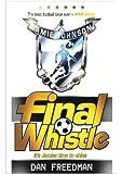 Jamie Johnson 6: Final Whistle