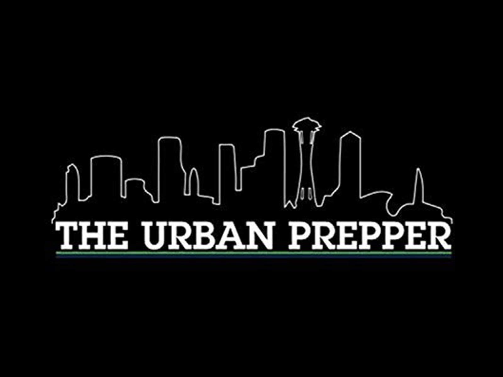 TheUrbanPrepper on Amazon Prime Video UK
