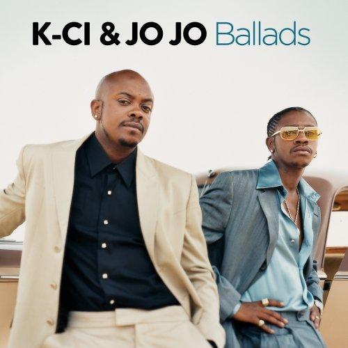 K-Ci & Jojo - Ballads