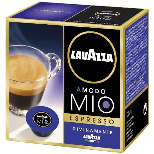 lavazza coffee pods buy lavazza coffee pods online. Black Bedroom Furniture Sets. Home Design Ideas