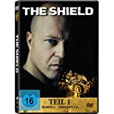 The Shield - Season 1, Vol.1 2 DVDs