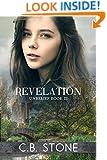 Revelation: Dystopian Romance (Unbelief Series Book 3)