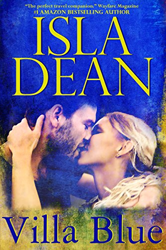 Villa Blue by Isla Dean