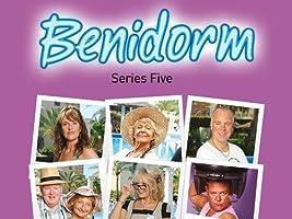 Benidorm Season 5