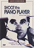 Shoot The Piano Player (1960) Region 1,2,3,4,5,6 Compatible DVD. a.k.a. 'Shoot The Pianist' / 'Tirez Sur Le Pianiste' starring Charles Aznavour