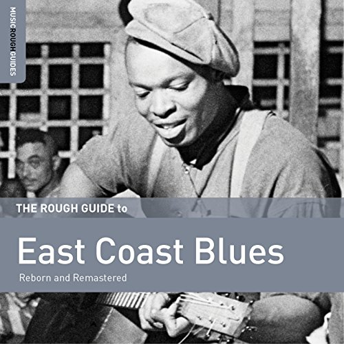 Various - East Coast Blues (The Blues Collection Vol.84) - Zortam Music