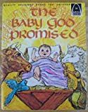 The Baby God Promised:  Luke 1:26-2:20 for Children (Arch Book) (0570061059) by Walter Wangerin