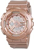 Casio Damen-Armbanduhr XL Baby-G Analog - Digital Quarz Resin BA-111-4AER