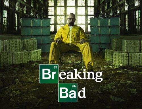 """Amazon.com: Breaking Bad: Season 5, Episode 4 """"Fifty - One"""": Amazon"""