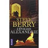 L'�nigme Alexandriepar Steve BERRY