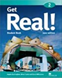 Get Real 2 New Ed. Student Book (最新・最強米語コース)