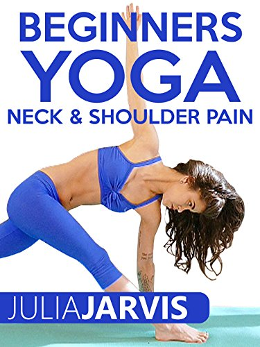 Beginners Yoga Neck and Shoulder Pain