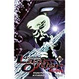 Gunnm Last Order Vol.10par Yukito Kishiro