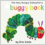 Eric Carle The Very Hungry Caterpillar's Buggy Book