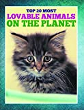 There is nothing that kids love more than cute animals, so a picture book full of all of the most lovable animals on Earth is sure to be a big hit with children of all ages.