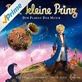 Der kleine Prinz - Folge 3, Das Original-Hörspiel zur TV-Serie