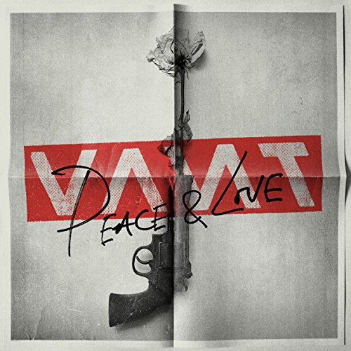 Album Art for Peace & Love by Various Artists