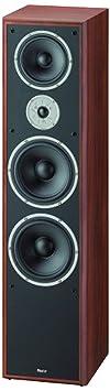 Magnat Monitor Supreme 2000 Enceinte bass reflex à 3 voies Puissance RMS 220 W Cerise