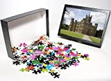 Photo Jigsaw Puzzle of Highclere Castle,...