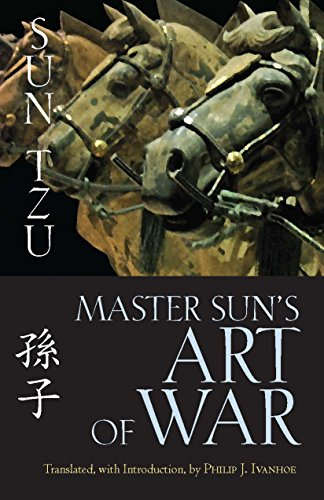 Sun Tzu - Master Sun's Art of War