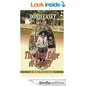 The Drop Edge of Yonder: An Alafair Tucker Mystery #3 (Alafair Tucker Series)