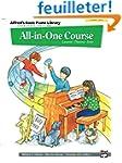 All-in-One Piano Course Book 2 --- Pi...