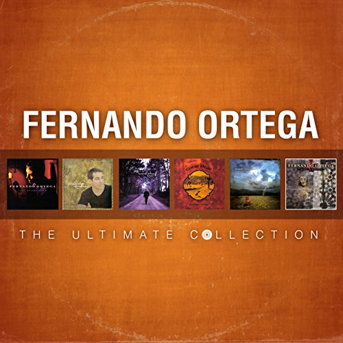 Fernando Ortega - Beginnings (Disc 2) - Zortam Music