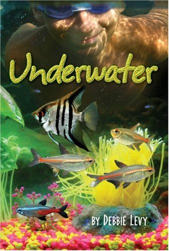 Underwater (Darby Creek Exceptional Titles)