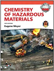 Chemistry of Hazardous Materials (5th Edition)