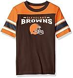 "NFL Boys 47 ""Loyalty"" Short sleeve Tee"